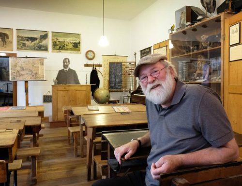 Geschichtsverein wirbt mit Museum