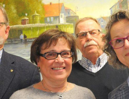 Heiligenhauser Geschichtsverein stellt sich neu auf