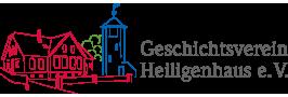 Geschichtsverein Heiligenhaus e. V. Logo
